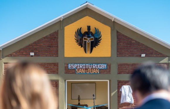 Se afianza el proyecto Espartanos en el Servicio Penitenciario Provincial