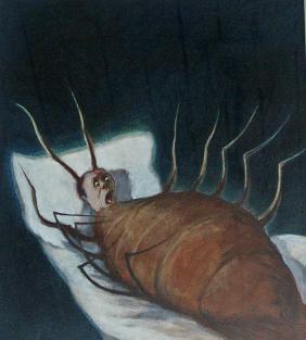 Metamorphosis by Kafka