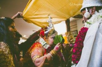 Arpita weds Shubhashish-94