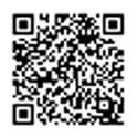 三建不動産 LINE QRコード