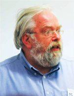 Prof. Andrew Prescott