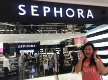 10 Sephora 2