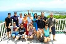 4 Boracay Team 1