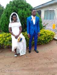 Wedded wife