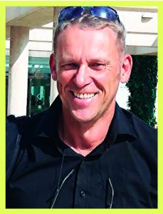 Schulseelsorger: Herr Brinkmann
