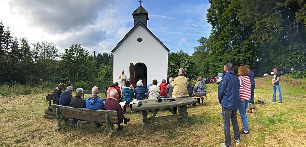2018_06_23_ST JOHANN_Gottesdienst in der Wallfahrtskapelle_01_1024Px