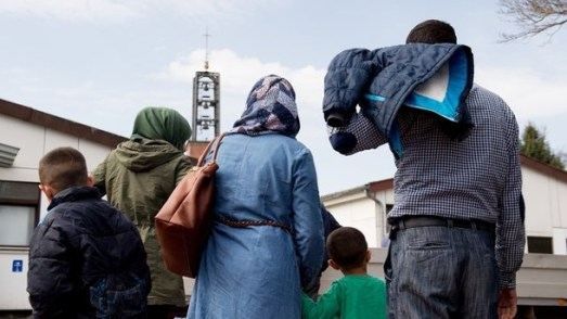 syrische-fluechtlinge