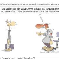 JobCenter arbeiten ohne Genehmigung! - Schäbels Blog