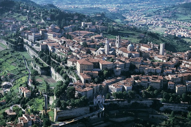 Bed and Breakfast Bergamo Alta (39)