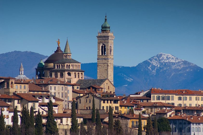 Bed and Breakfast Bergamo Alta (40)