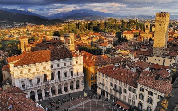 Bed and Breakfast Bergamo Alta (46)