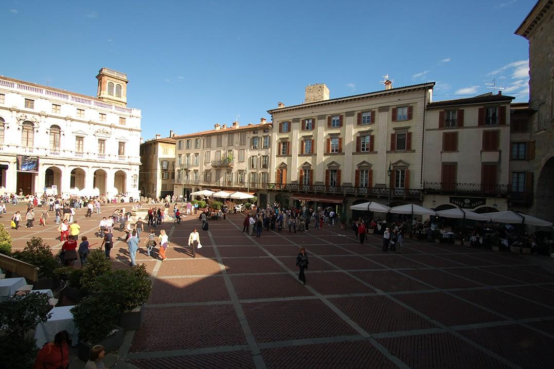 Bed and Breakfast Bergamo Alta (70)