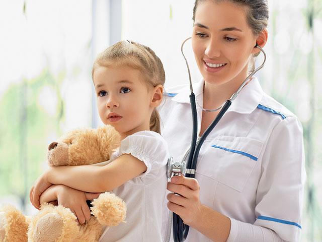 Sacramento Pediatrician