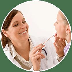 Natomas Pediatrician