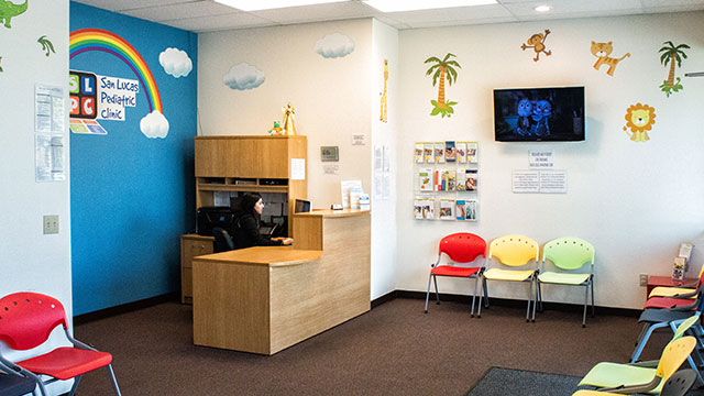 Elk Grove Pediatrician