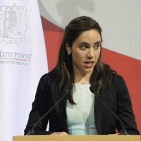 Entregó el gobernador el Premio Estatal del Deporte a Monserrat Ortuño y Daniel Delgadillo