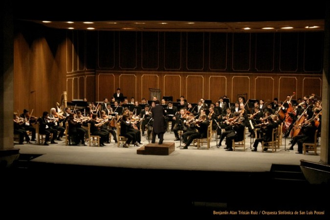 La OSSLP presenta música de Shostakovich por televisión abierta este fin de semana