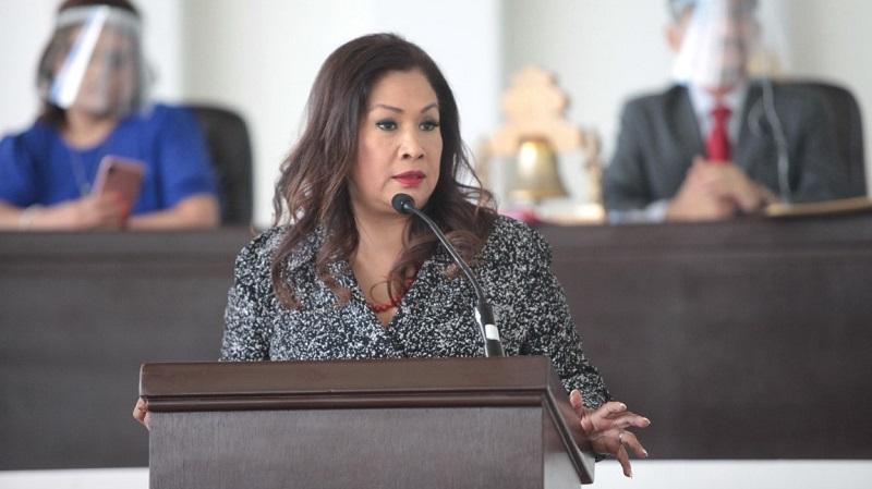 Políticas en materia de seguridad pública han fallado y se deben replantear: Sonia Mendoza