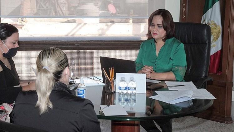 Congreso de Guanajuato, donó Sistema Integral de Gestión Documental al Congreso de SLP