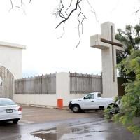 Gobierno Municipal excava 50 nuevas fosas covid, en el Panteón Milpillas