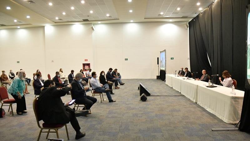 JM Carreras anuncia reapertura gradual y ordenada de parajes turísticos