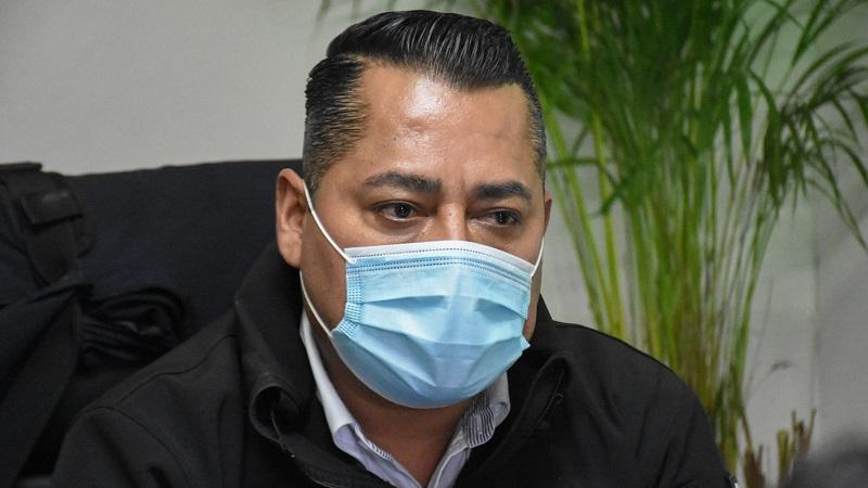 Protección Civil de Soledad, reporta saldo blanco durante festejos patrios