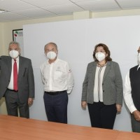 Jorge Daniel Hernández Delgadillo, rindió protesta como Oficial Mayor de Gobierno