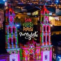"""""""Contrastes que unen"""", la nueva campaña promocional de San Luis Potosí"""