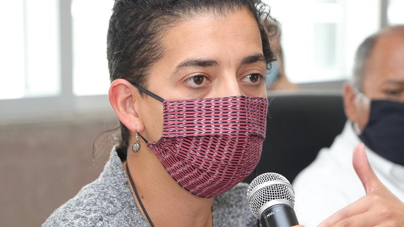 Firmes acciones y programas municipales para proteger a mujeres en SLP