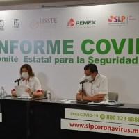 Pide Secretaría de Salud, no relajar medidas para evitar rebrotes de Covid-19
