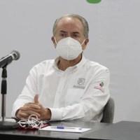 El Gobernador del Estado, anunció el inicio de la temporada de vacunación contra influenza