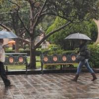 Continuará temporal de lluvias durante el fin de semana en regiones de SLP