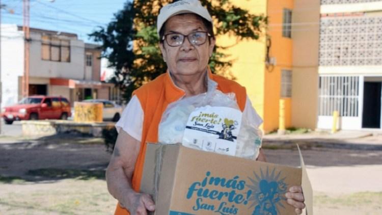 Programas emergentes superan los 35 mil beneficiarios