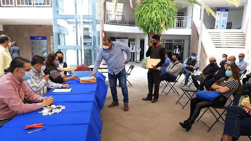90 por ciento de licitaciones fortalecen a proveedores locales