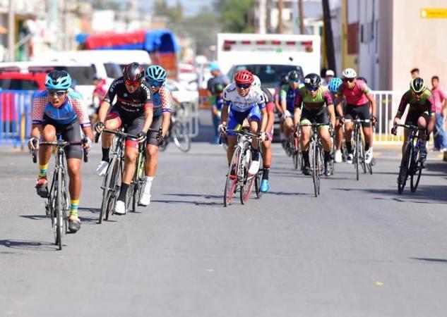 Soledad fue sede de la justa nacional de ciclismo, Gran Premio del Potosí 2020