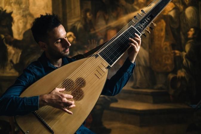 """De forma virtual se realizará el XXIII Festival de Música Antigua y Barroca """"Los Fundadores"""""""