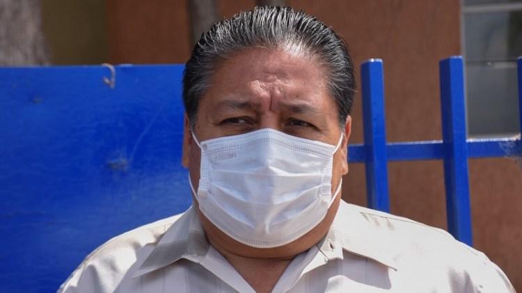 Soledad va en camino de la Industrialización: GHV