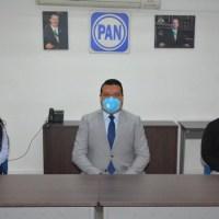 Instala PAN SLP Comisión Organizadora Electoral para elecciones 2021