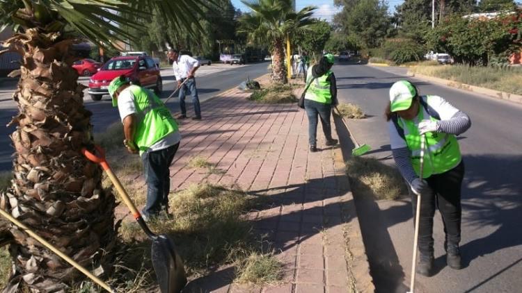 Respuesta Ciudadana de Soledad, da seguimiento a solicitudes de mantenimiento