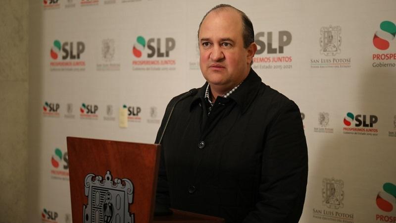 Creció SLP un 74% en producción ganadera