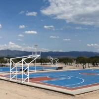 Avanza Parque del Altiplano en Matehuala: SEDUVOP