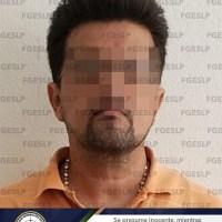 Fiscalía cumplimentó orden a de aprehensión a ex profesor, por violación agravada