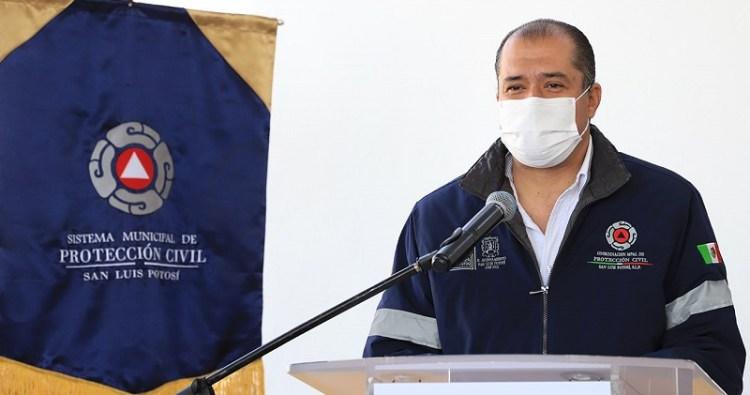 Emite Protección Civil Municipal, recomendaciones para jornada invernal