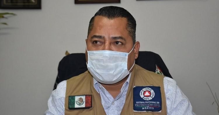 Protección Civil en Soledad, desarrolló plan operativo para el proceso electoral