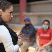 México no sabe cuidar a las mujeres: Sonia Mendoza
