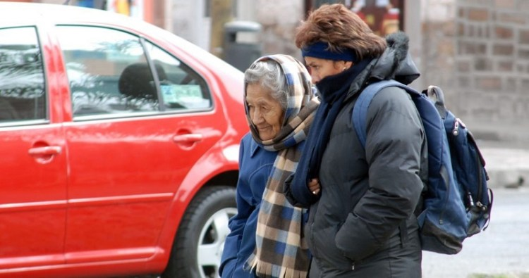En alerta Protección Civil Municipal, por bajas temperaturas en la capital