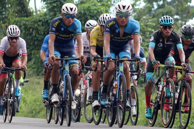 EnfrentaráCanel's-ZeroUnola 37Vuelta Ciclística Ecuador 2020