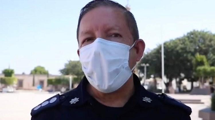 Por Buen Fin, alcalde de Soledad ordenó operativo de seguridad y protección sanitaria