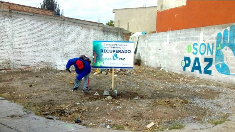 """Responde población de la capital al programa """"Todo Terreno"""""""