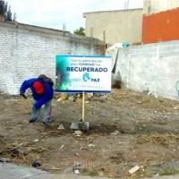 """Ayuntamiento SLP mantiene vigente el programa """"Todo Terreno"""""""